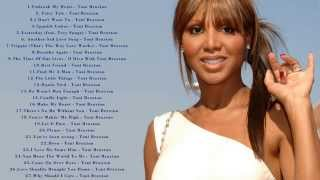 Toni Braxton Greatest Hits The Best Songs Of Toni