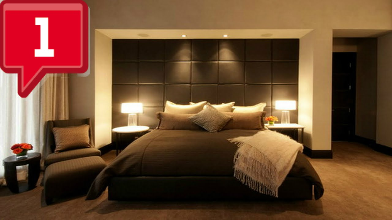 Best Bedroom Table Lamps Ideas - YouTube