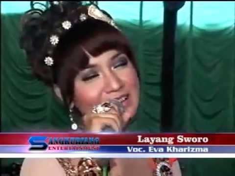 Eva Kharisma - Layang Sworo