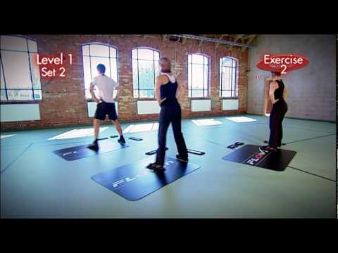 Video: Flowin® Training Mat with Accessories