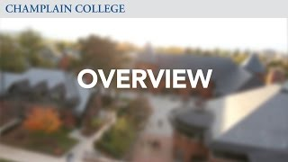 Overview | Champlain College