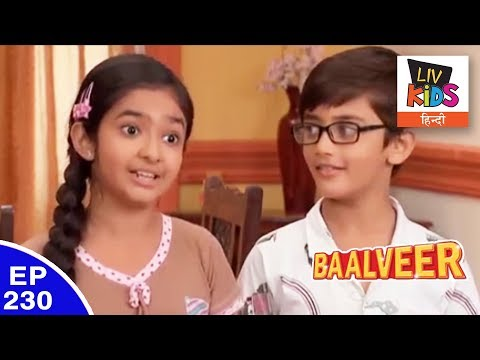 Baal Veer - बालवीर - Episode 230 - The Kids Are Back To Normal