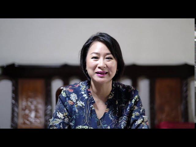 23 Agustus Ibadah Indonesia: Hati Seorang Hamba ~ Ibu Lusy Wirawan