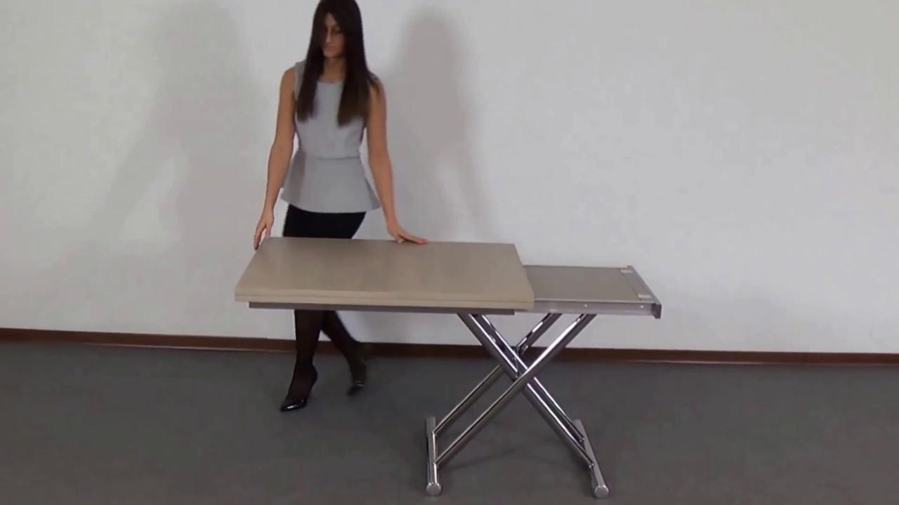 tavoli e tavolini trasformabili salvaspazio vendita online