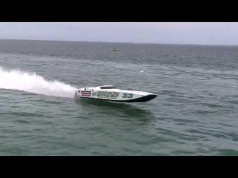 Super Boat Race ~ Sarasota 2014