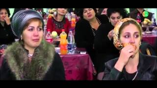 Maral Ibragimowa - Ah bolamey (Full HD)