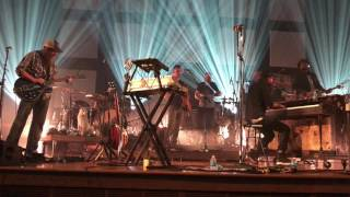 Crowder Live: All My Hope - American Prodigal Tour 2016