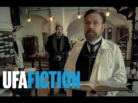 "CHARITÉ // Interview Justus von Dohnányi: ""Im Labor war immer viel los"" // UFA FICTION"
