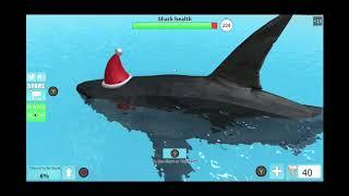 random roblox #2 shark /w mrs stripe - shyshy359 shark AAAAAAAAAaaaa!!!!!!!