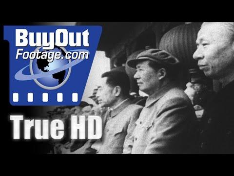 China History Part 7 - Historic HD Footage