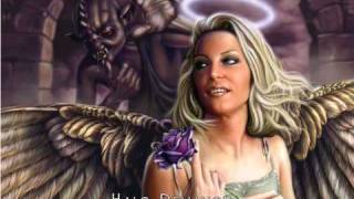 Daniel Tidwell - Halo Delusion (audio)