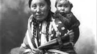 Best Native American song SACRED SPIRIT - Sweet Lullaby