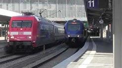 München Hauptbahnhof 15.03.2020