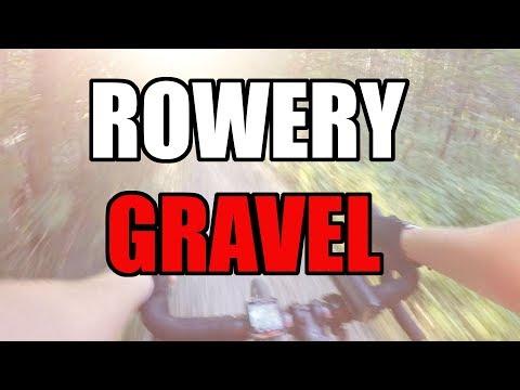Rowery typu gravel - co to za rowery? // Rowerowe Porady