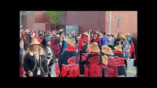 A Tlingit Celebration