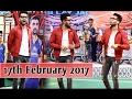 Jeeto Pakistan - Karachi Kings Special - 17th February 2017 - ARY Digital