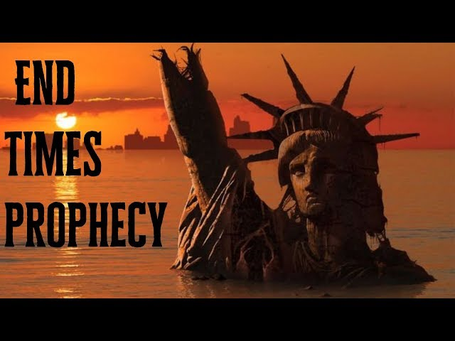 End Times Prophecy - End Of Days And Why We Are Close To The Return Of Jesus Christ!
