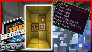 Diamond Max Security & TizzTom Assassination Truly Bedrock Season 1 EP 19
