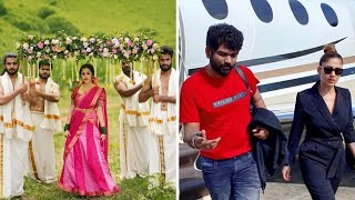 Actress Onam celebration Nayantara,aniha,Manjima mohan,Gayathri raguram Onam Celebration stills