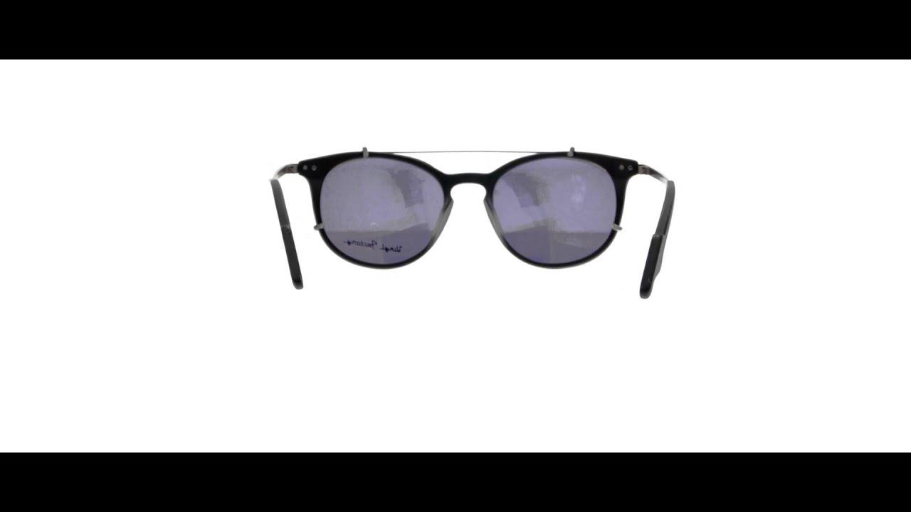 4c199b68be1 Vinyl Factory - Lunettes de soleil vintage Auerbach C1. AngelEyes Eyewear