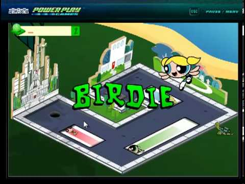 22+ Mini Golf Cartoon Network Games Pictures