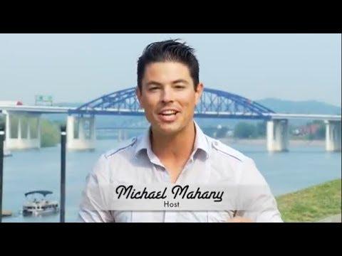 Michael Mahany - Hosting Reel