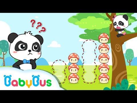 MiuMiu Necesita Ayuda | Aventura del Reino M谩gico 8 | Dibujos Animados | Cartoon de Matem谩ticas