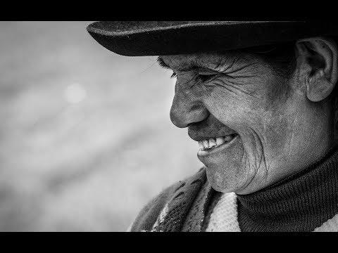 Peru in 4K - Life of Incas - Sony A9