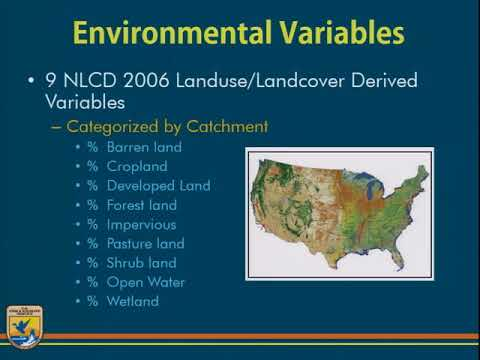 Incorporating Geographic Information Systems To Assist With U S  Fish And Wildlife Service Species A