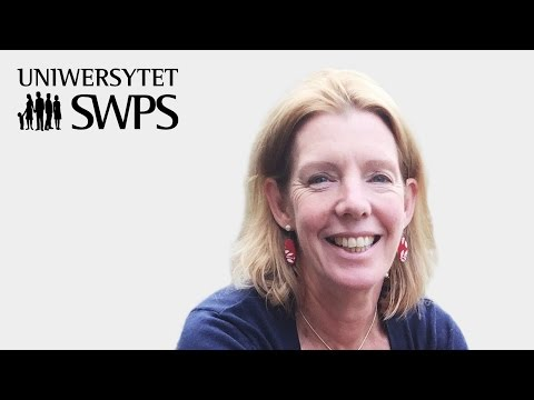 How culture and language influence perception of our environment - prof. Debi Roberson (audio)