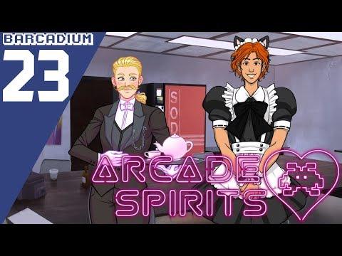 Arcade Spirits - Part 23: Cut The Promo | Barcadium |