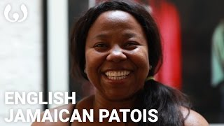 WIKITONGUES: Venecia speaking English and Jamaican Patois