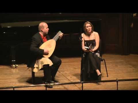 John Dowland - If my complaints could passions move
