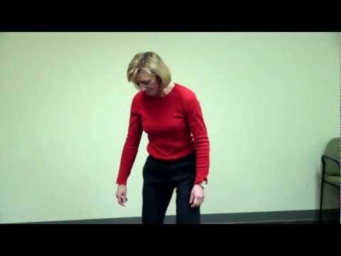 Training Tip From Janet Nardo
