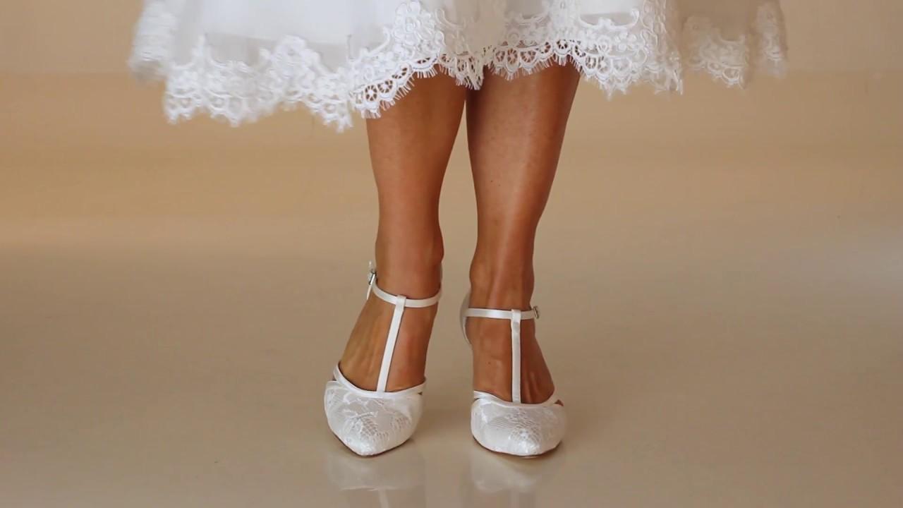 2aaac4fc4c7 Jasmine - G. Westerleigh | Wedding Shoes | Brautschuhe | Bruidsschoenen