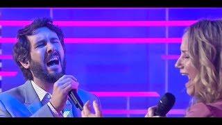 Josh Groban & Jennifer Nettles (Clip) Sings '99 Years' on Today on NBC