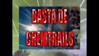 Teoría de la conspiración de las estelas químicas chemtrails (HD)