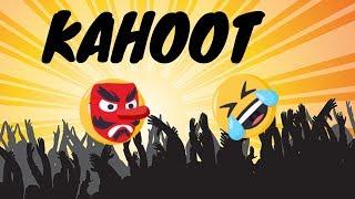 Kahoot Live Bots rock