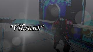 """Vibrant"" OCE (Halo Edit)"