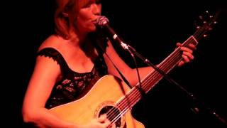 Sara Hickman Live At The Kessler Theater In Dallas Texas