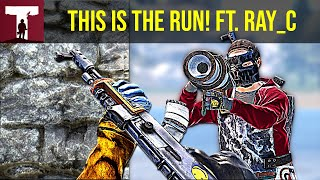 THIS IS THE RUN! (Rust Duo)