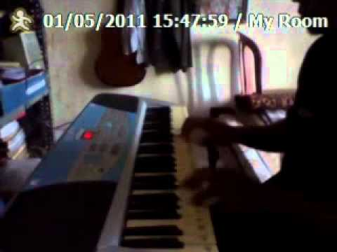 Afgan - Cinta 2 Hati (My Version).wmv