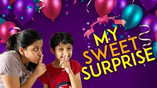 Surprise Celebrations on My Husband's Birthday | me & My son activity| Vlog | Sushma Kiron