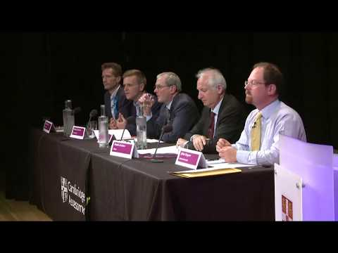 Cambridge Assessment Live General Election Candidate's Debate 2017