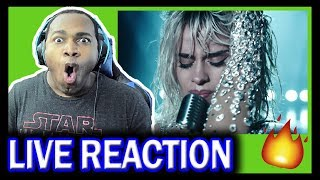 Mark Ronson - Find U Again (Official Video) ft. Camila Cabello REACTION