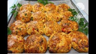 Für einen leckeren Start in den Tag I  Mein Frühstücks Pogaca Rezept I Auch zum grillen geeignet
