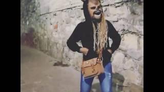 Sexy chewbacca en los túneles de Guanajuato