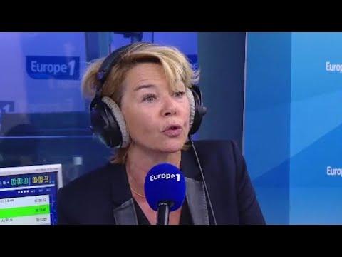 Le torchon brûle au Front national entre Marine Le Pen et Florian Philippot