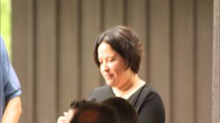 River City Church Baptism Video - July 21 2013