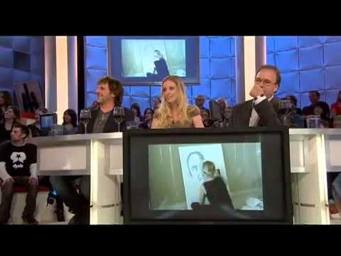 Elisabetta tone  Entrevue 'Tout le Monde en Parle'